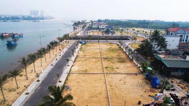 Đất nền phân lô mặt biển thành phố Đồng Hới, Quảng Bình, 260m2, 7 tỷ/lô, sổ đỏ lâu dài ảnh 0