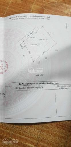 Đất chính chủ bán gấp trong mùa dịch. Giá 6,8 triệu/1m2 đường xe tải tại P. Thái Hoà Tân Uyên ảnh 0