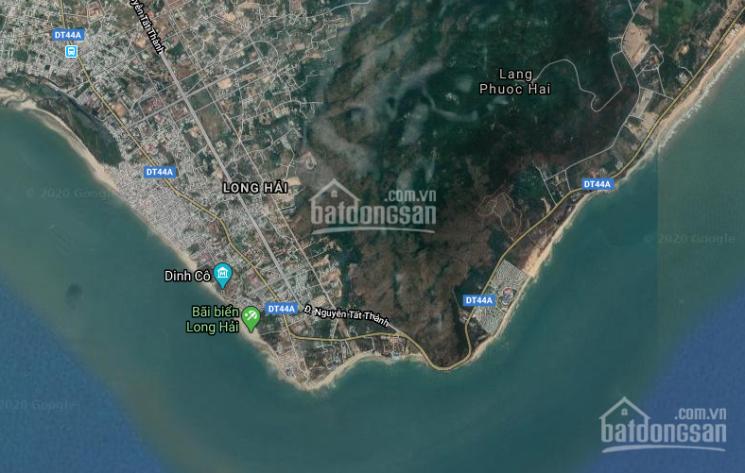 Biệt thự biển Long Hải view 100% biển, chính sách thanh toán tốt ảnh 0