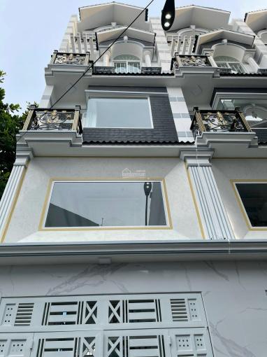 Bán nhà mới 3 lầu, 5PN, 5WC, DT 4x16m, giá 7 tỷ, Q. 8, CC A Trung 0906 751 182 TL ảnh 0
