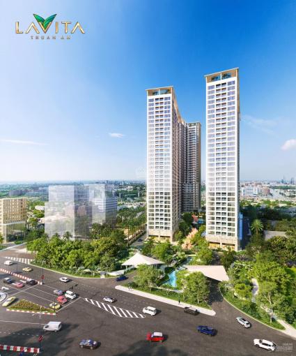 Siêu dự án Lavita Thuận An BD của tập đoàn Hưng Thịnh - căn hộ resort cháy hàng sau đợt mở bán ảnh 0
