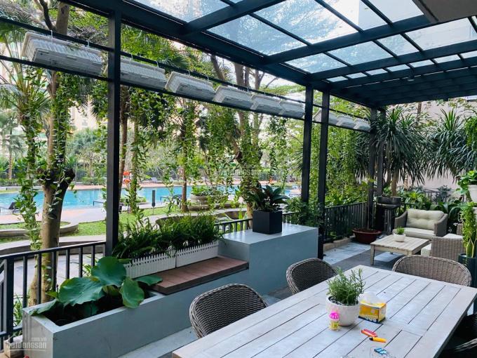 Siêu hot! Duplex 3PN sân vườn Vista Verde: 145m2, 10.5 tỷ bao thuế phí có sổ hồng, full NT siêu đẹp ảnh 0
