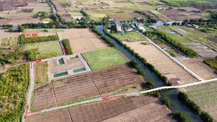 Chính chủ địa phương cần bán 1200m2 đất vườn ven sông, có sổ hồng ảnh 0