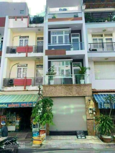 Bán nhà MTKD Nguyễn Xuân Khoát, P. Tân Thành Q. Tân Phú 4mx12m 1 trệt 2 lầu ST giá 9ty7 TL, giá tốt ảnh 0