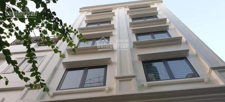 Bán nhà mới ở luôn Nguyễn Xiễn, văn phòng, thang máy, 52m2, gara ô tô, giá mềm 10,2 tỷ ảnh 0