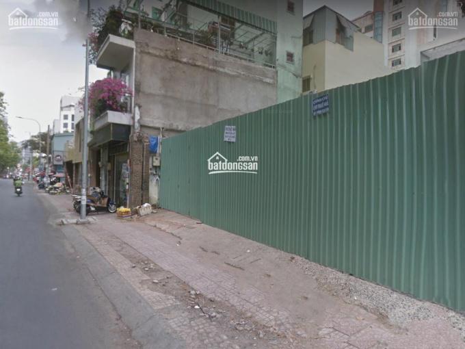 Bán lô đất mặt đường Tân Kỳ Tân Quý, Tân Phú, sổ sẵn, 105m2, gần Aeon Mall LH 0326012210 ảnh 0