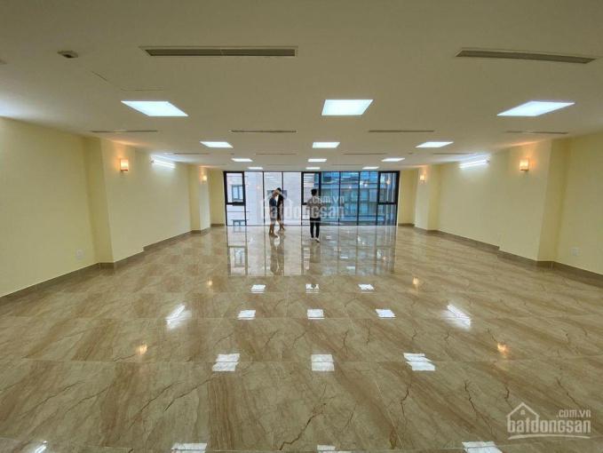 Cho thuê cả toà VP 7 tầng tại phố Duy Tân - Cầu Giấy: 170m2 x 7 tầng, giá 27tr/tháng ảnh 0
