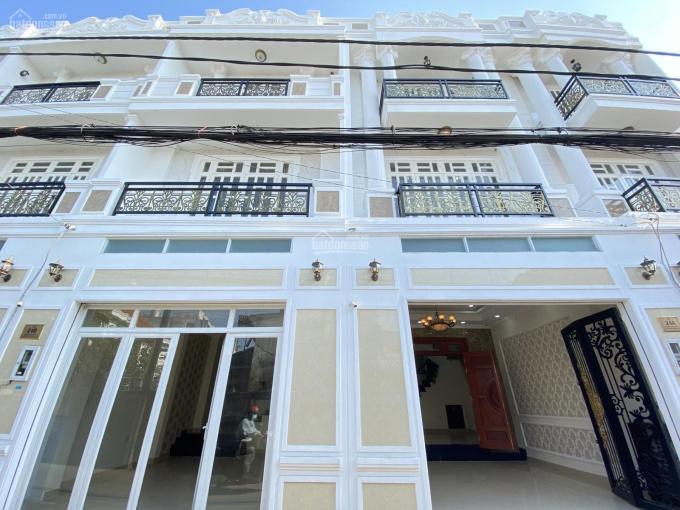 Bán nhà 3 lầu, gần chợ Bình Triệu, gần đại học Luật giá chỉ 6.6 tỷ/căn. LH Mr Tân để có giá tốt ảnh 0