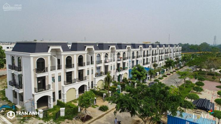 Nhà phố LAVILLA mặt tiền Hùng Vương 1T2L giá bán CĐT, tặng CK 15% + xe SH 125i 0932771718 ảnh 0