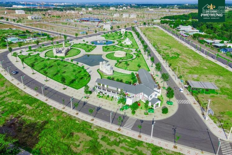Sở hữu ngay nền đất đẹp mặt tiền đường 70m đối diện KCN Đồng Xoài 3 giá chỉ 1.7 tỷ ảnh 0