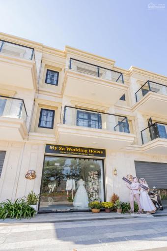 Chỉ cần 2 tỷ sở hữu ngay Shophouse kinh doanh tại khu Công nghệ cao Đà Nẵng gần Vinpearl Làng Vân ảnh 0