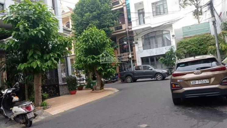 Cần cho thuê nhà HXT 307/2D Nguyễn Văn Trỗi, Tân Bình ảnh 0