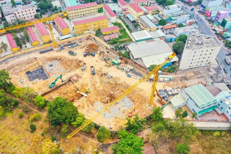Căn hộ Opal giá rẻ nhất Thuận An, Bình Dương chiết khấu khủng 250tr/căn. Gọi ngay: 0937416949 Thư ảnh 0