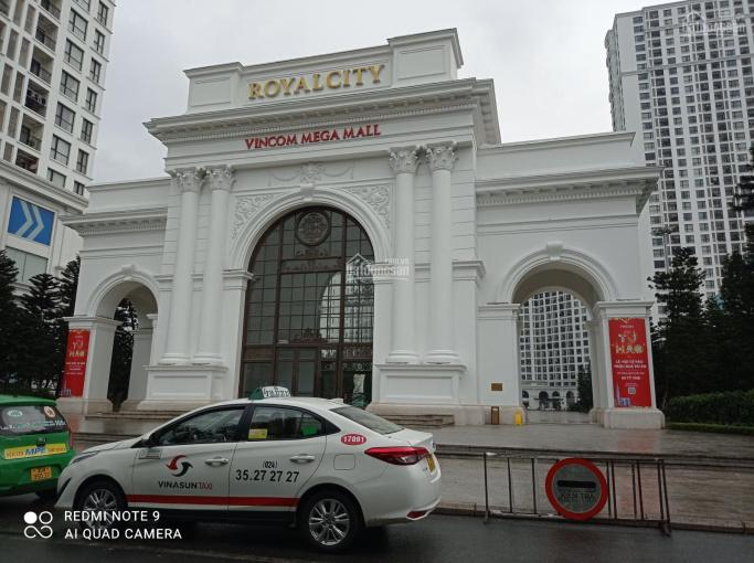 Siêu phẩm - nhà cạnh TTTM Royal City - ngõ rộng, kinh doanh nhỏ, đường thông nhiều tuyến phố - 5T ảnh 0