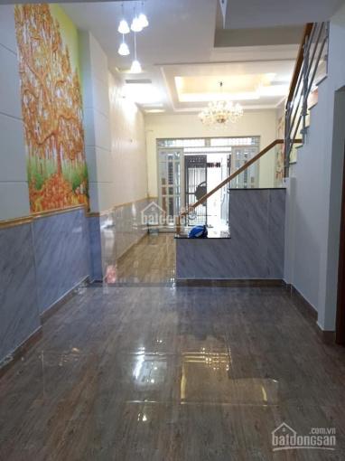 Bán nhà HXH Phạm Văn Bạch, phường 15, Tân Bình - 2T - 57m2 - 6 tỷ 400 ảnh 0