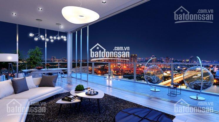 Bán Vincom Center - Đồng Khởi 234m2, 4 phòng, căn góc, lỗ 2 tỷ, sổ hồng, view đẹp. Call 0977771919 ảnh 0