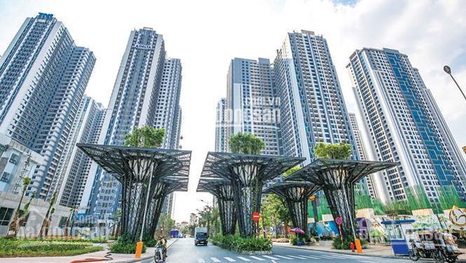Bán chung cư Goldmark City 136 Hồ Tùng Mậu, Bắc Từ Liêm, Hà Nội ảnh 0