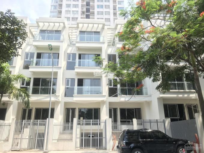 Chính chủ cần bán gấp lô góc nhà phố trung tâm Quận Thanh Xuân, sổ đỏ rõ ràng, diện tích: 107m2 ảnh 0