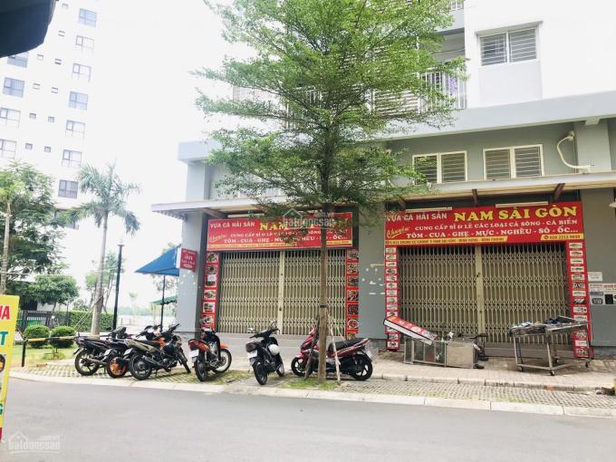 Bán căn shophouse sở hữu vĩnh viễn- 80m2- 3tỷ999 khu dân cư hiện hữu đông ổn định- Khu Mizuki Park ảnh 0
