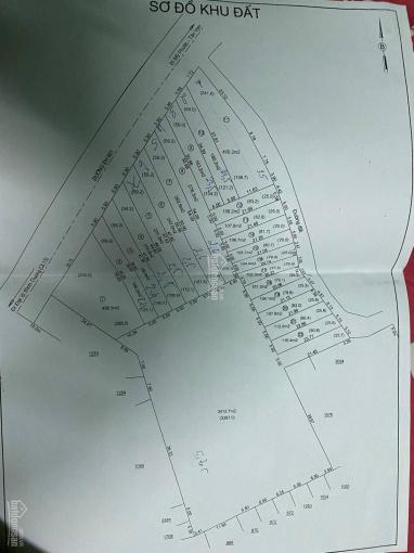 Bán 6 nền đường DH601 16m nhựa 5 x 38m TC 60m2 khu 2 Tân Định, Bến Cát, Bình Dương kinh doanh ảnh 0