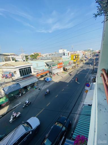 Chào bán nhà 3 tầng 2MT Trần Cao Vân (ngang gần 7m) góc ngã ba Dũng Sĩ Thanh Khê và Trần Cao Vân ảnh 0