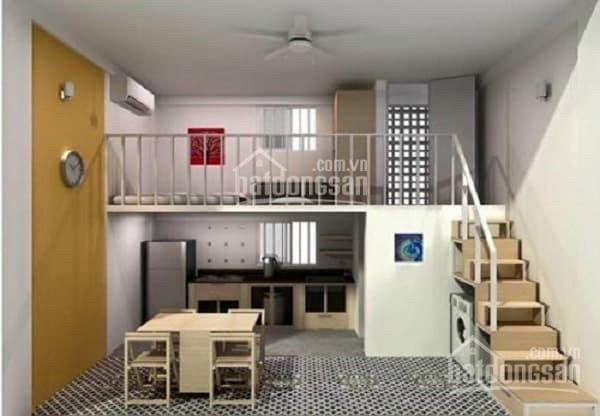 Bán căn hộ dịch vụ đường Quang Trung, GV, HDT 200tr/th, hầm 7 lầu, giá 26,5 tỷ TL ảnh 0