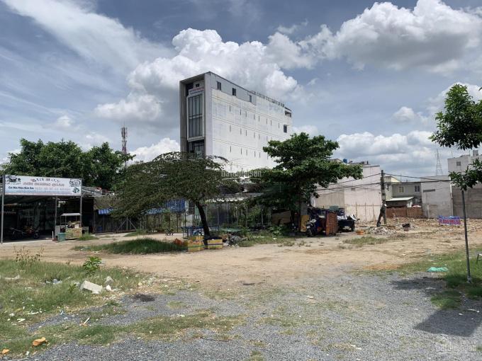 Cho thuê đất mặt tiền Nguyễn Văn Linh, diện tích 1200m2, tiện KD showrrom, gara oto, nhà hàng, kho ảnh 0