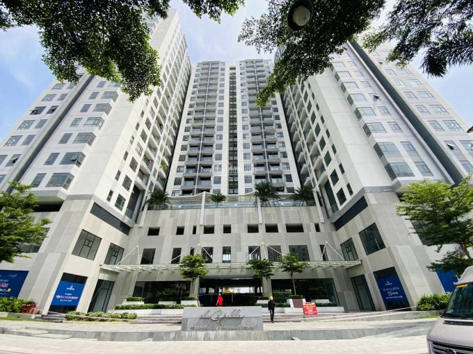 Chủ đầu tư nhận booking căn hộ De Capella chỉ 200tr nhận giữ chỗ đơn giá dự kiến 56tr/m2 (Chưa VAT) ảnh 0