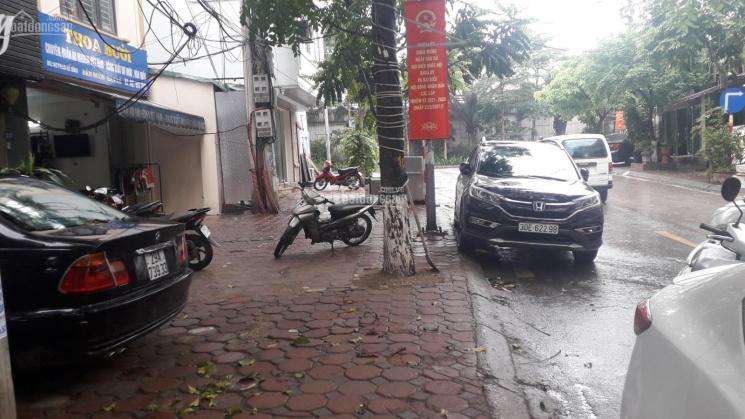 Bán nhà mặt phố Phan Kế Bính Q. Ba Đình 70m2, 2 Thoáng, vỉa hè rộng, kinh doanh đỉnh. Giá 14,5 tỷ ảnh 0
