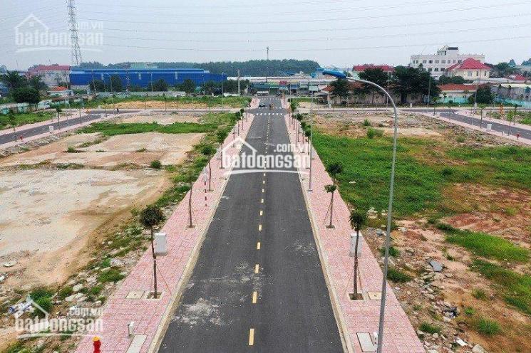 Mua đất sốt với giá tốt, đường Thuận Giao 25, Thuận An, Bình Dương. Sổ hồng, 0375713120 - Hằng ảnh 0
