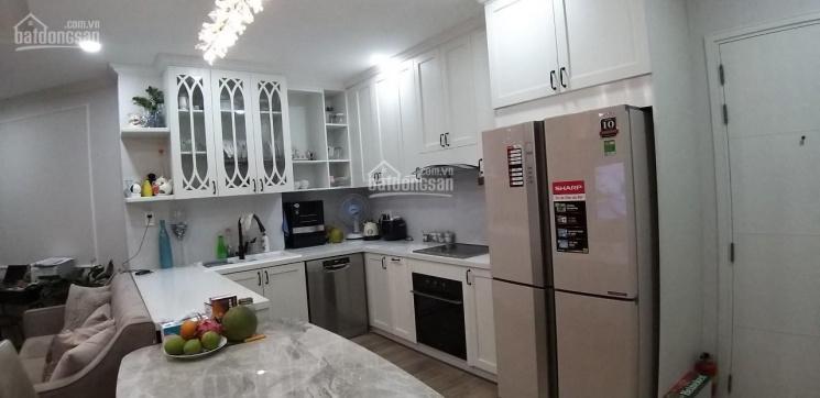Chính chủ bán căn hộ chung cư Tân Phước Plaza, Q. 11, 75m2, 2PN, giá 3,2 tỷ, LH 0901716168 ảnh 0