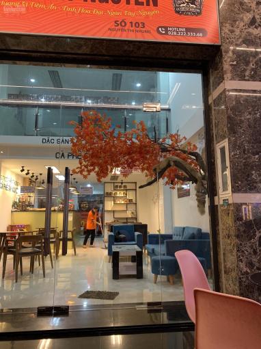 Cho thuê MB làm văn phòng có thể kết hợp mở thêm quán cafe ảnh 0