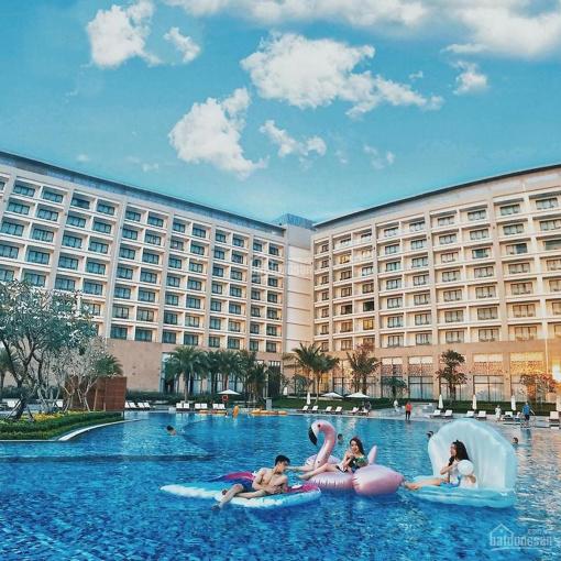 Sở hữu căn hộ full tiện ích đẹp nhất Vinpeal Phú Quốc chỉ với 850tr, lợi nhuận 10%/năm ảnh 0