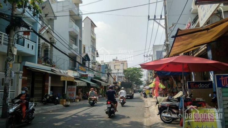Cho thuê mặt tiền Nguyễn Súy thích hợp kinh doanh ảnh 0