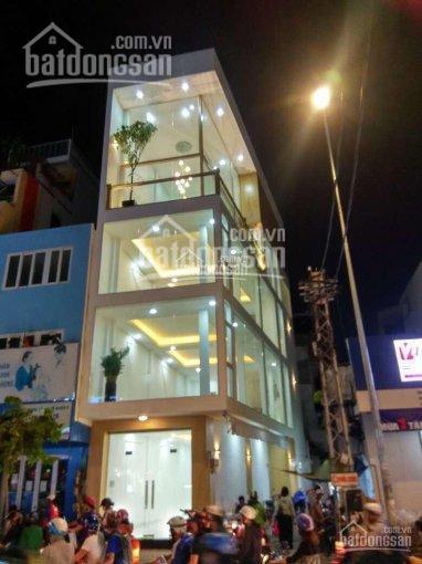 Bán gấp MT Nguyễn Chí Thanh, P. 9, Q. 5, 6 tầng, có HDT 42tr/tháng, giá 24 tỷ TL ảnh 0