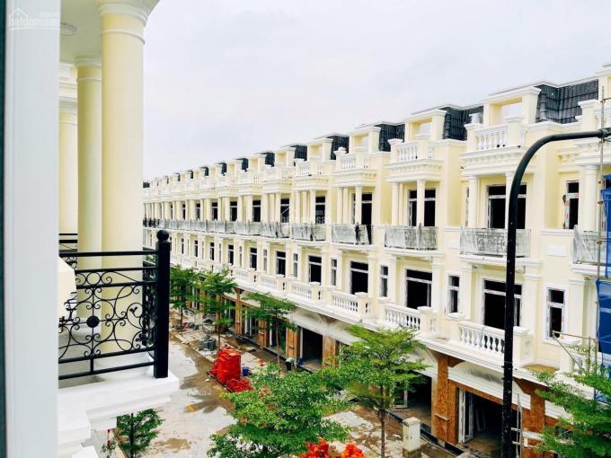 Nhà phố cạnh Aeon Mall giá 4,7 tỷ, đã có sổ, trả trước 700tr, góp hàng tháng ảnh 0