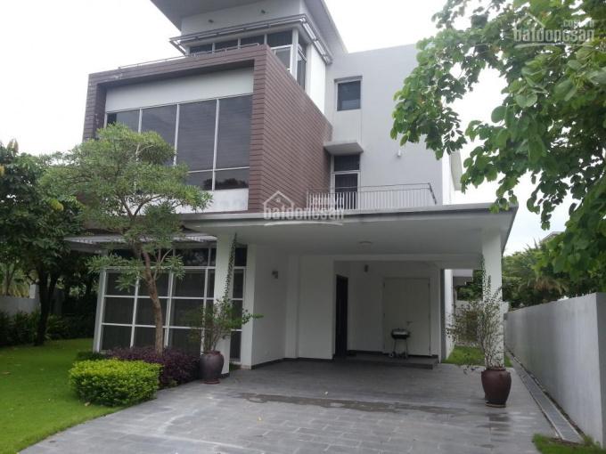 Riviera Cove Quận 9 cần bán biệt thự có DT 691m2 với 4 phòng ngủ view nội khu ảnh 0