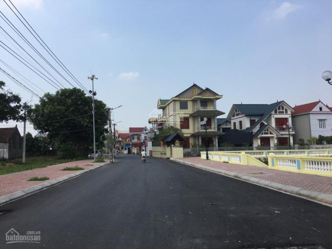 Đất đầu tư, Xuân Nộn, Đông Anh, Hà Nội, Giá siêu đẹp cho nhà đầu tư chỉ 7xx triệu ảnh 0