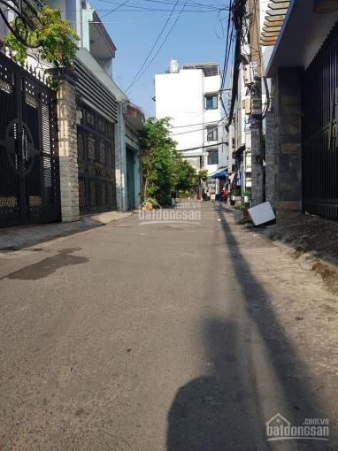 HXH, ô tô vào nhà, 103m2, ngang 6.2m, 4 tầng, 4PN, Nguyễn Văn Nghi, Phường 7, Quận Gò Vấp ảnh 0