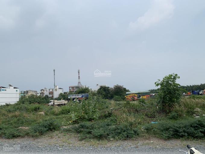 Cho thuê 16000m2 đất trống tại đường Trương Văn Bang, Quận 2 ảnh 0