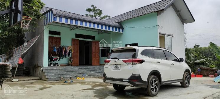 Chuyển nhượng nhà đất sẵn ở giá rẻ tại Hoà Sơn, Lương Sơn, Hoà Bình ảnh 0