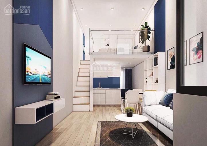 Bán căn hộ - KĐT Phúc An City giá rẻ chỉ: 360tr, DT: 32m2, sạch đẹp, gần đường 13 ảnh 0