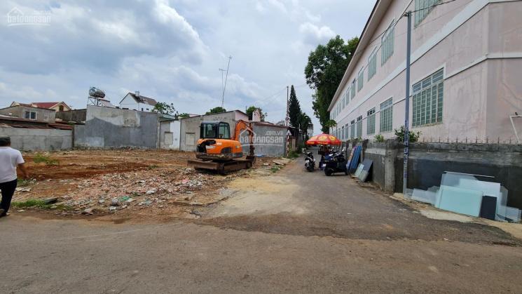 Ngân hàng thanh lý lô đất Trảng Bom cách QL1A 300m, giá 310tr cho 1 mét ngang ảnh 0