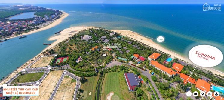 Bán đất biển Nhật Lệ Quảng Bình, siêu đẹp, siêu rẻ, giá chỉ 21tr/m2, cơ hội đầu tư siêu lợi nhuận ảnh 0