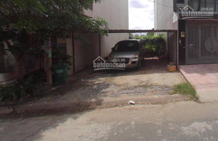 Đất mặt tiền đường Bàu Giã, Tân Phú Trung, diện tích 100m2, sổ hồng riêng, giá 560tr ảnh 0