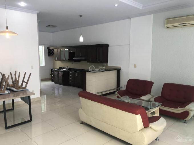 Cho thuê nhà nguyên căn có 3 phòng ngủ, 3 nhà vệ sinh, đầy đủ nội thất ngay Vsip1, Thuận An, BD ảnh 0