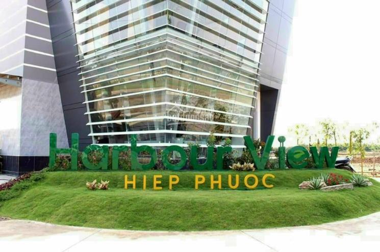 Kẹt tiền bán gấp lô đất trong dự án Harbour View, phố cảng phồn vinh, LH: 0766700199 (Mr. Phúc) ảnh 0