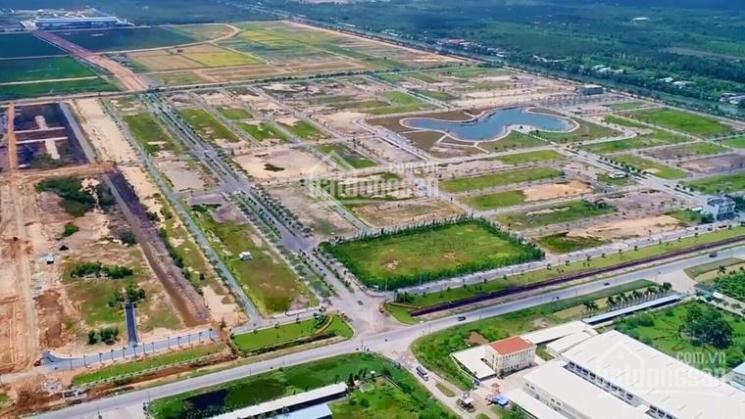 Bán đất nền KDC Resco (Daresco Residence) - Đức Hòa - Long An. Giá tốt nhất thị trường từ CĐT ảnh 0