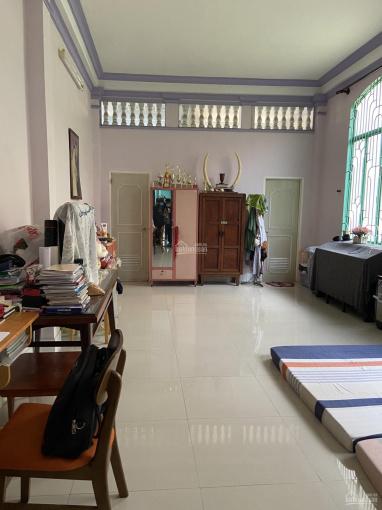 Nhà mặt tiền đường Nguyễn Thiện Thuật 4.5x30m trệt 2 lầu ST: KD đa ngành nghề ảnh 0