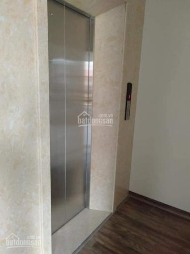 Nhà Phan Kế Bính 53m2 6 tầng mặt tiền 6m nội thất sang trọng, thang máy nhập khẩu - giá 14 tỷ ảnh 0